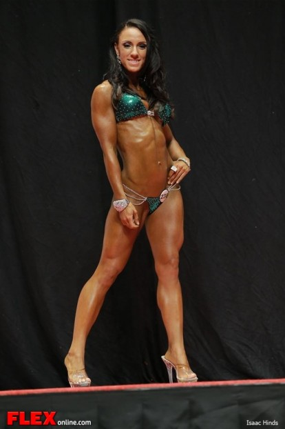 Olivia Nierhake