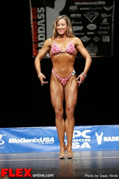 Amanda Stoyko