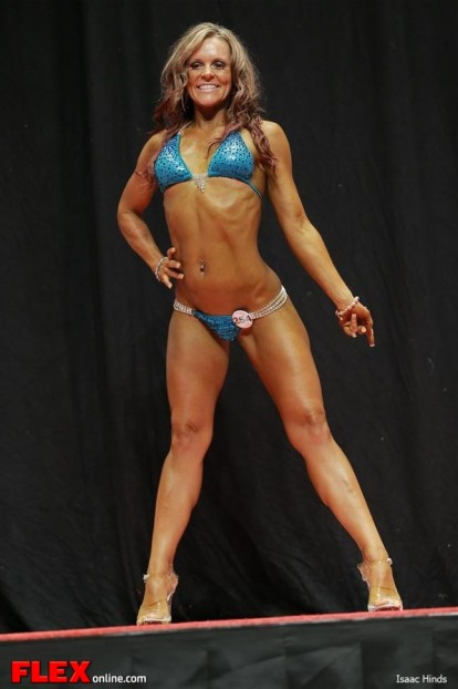 Sarah Lucinda