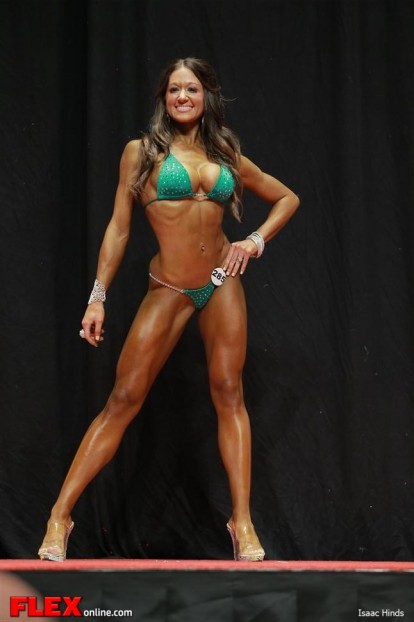 Crystalyn Sonnier