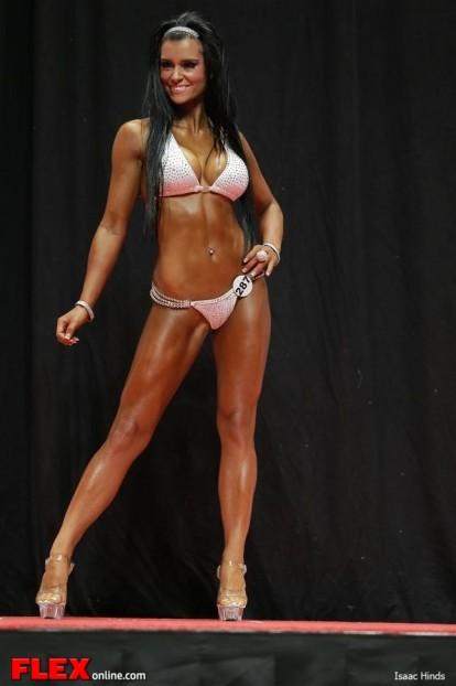 Danielle Watkins