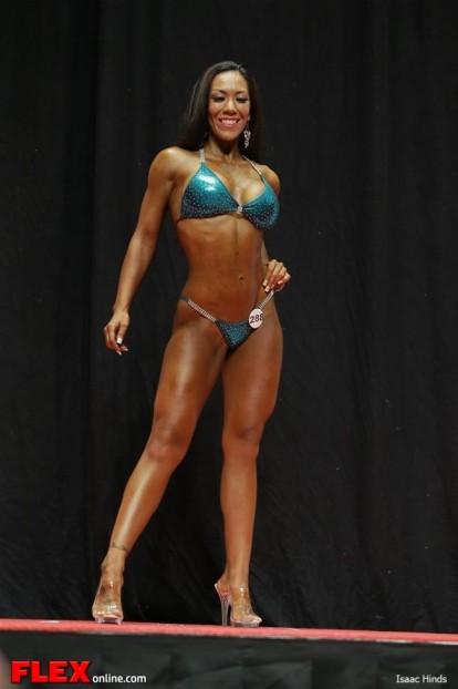 Sherina Yacavone