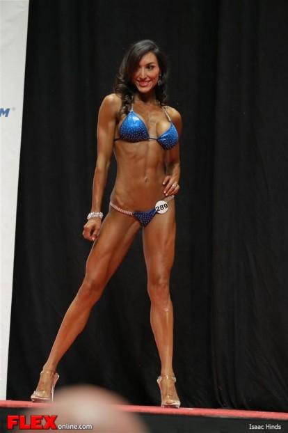 Vanessa Lackey