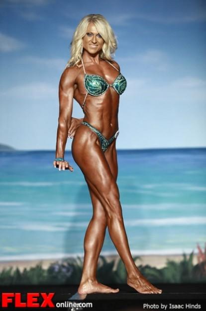 Michelle Bates