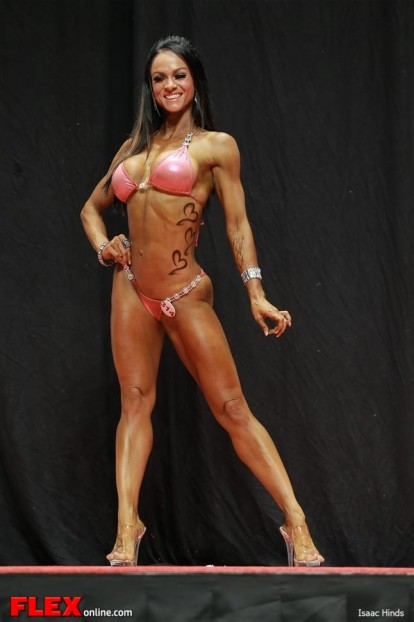 Nicole Morgan