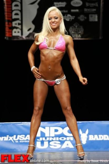 Brandie Sullivan
