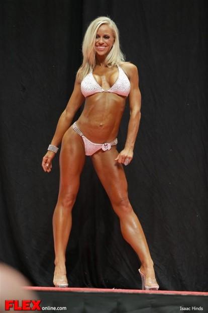 Jennifer Buckles