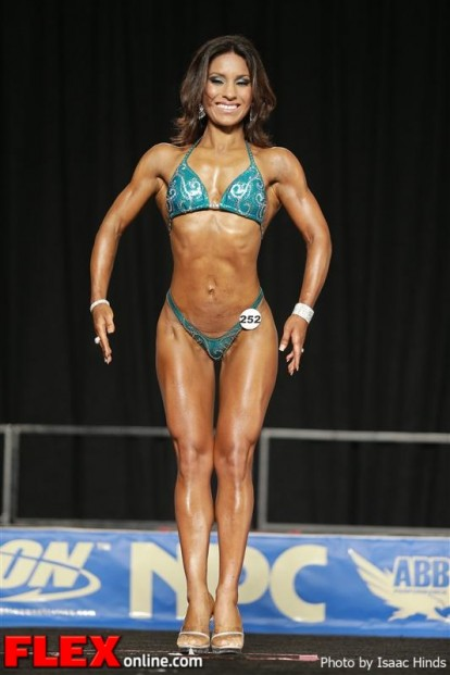 Nicole Alcala