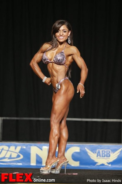 Yeny Martinez