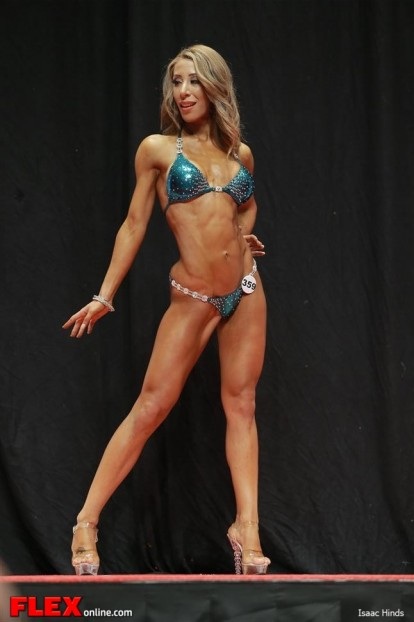 Christina Galanakis