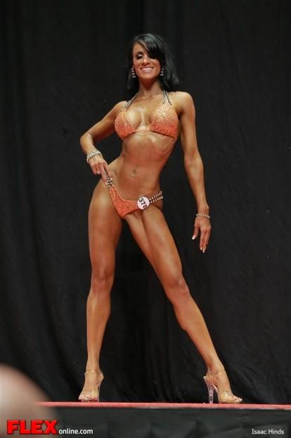 Lauren Fiorino