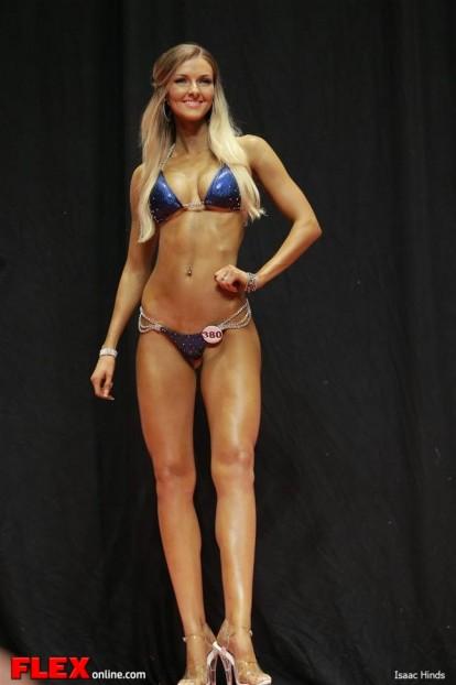 Kayla Harrington