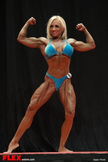 Sandie Dubois