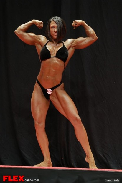 Tami Bellon
