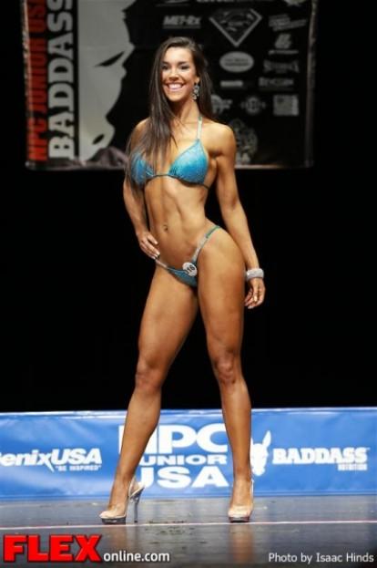Brittany Tegeler
