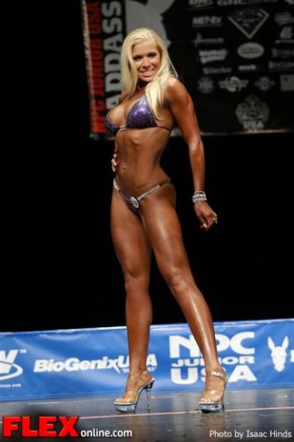 Michelle Wagoner