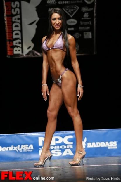 Vanessa Albarran