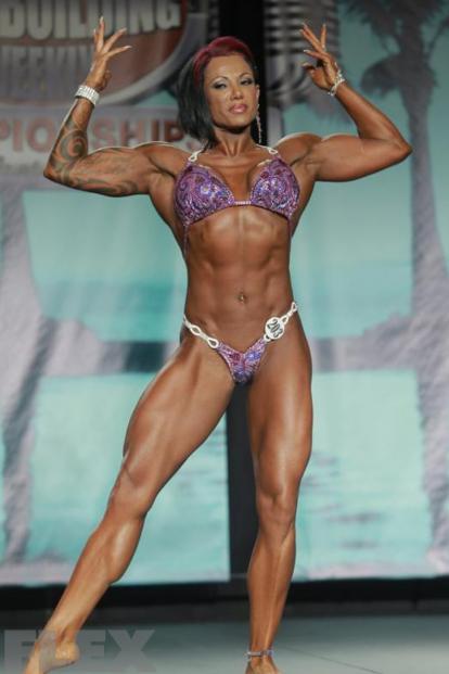 Mikaila Soto