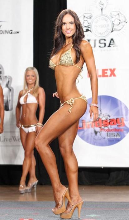 Brooke Mora