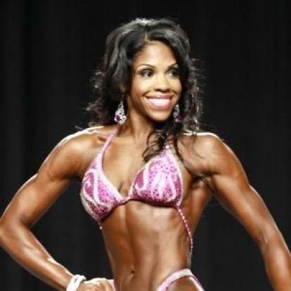 Nicole Sims