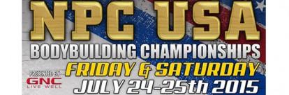 2015 NPC USA Championships