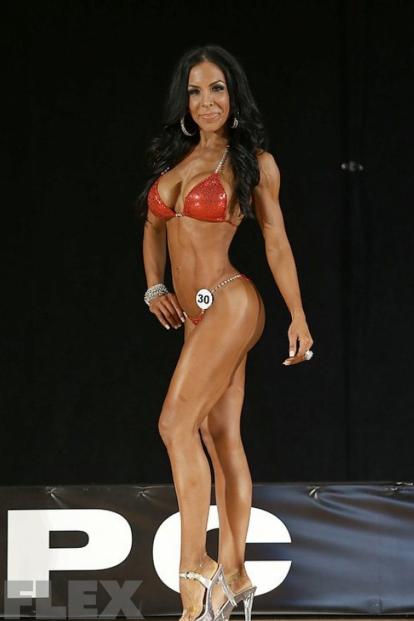 Stacey Alexander