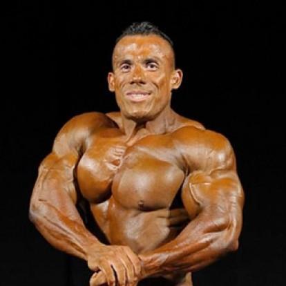 Angel Rangel Vargas