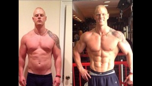 Transformation Tuesday: The mind-body strength plan thumbnail