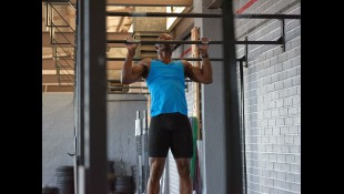 Pullup Crossfit thumbnail