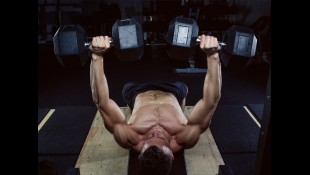Dumbbell Press  thumbnail