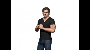 Joe Manganiello's upper-body workout routine thumbnail