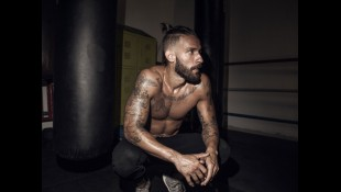 The Ultimate Strength-Building MMA workout thumbnail