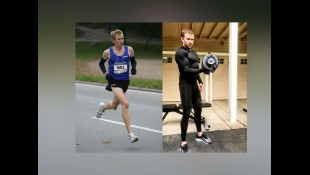 Ryan Hall transformation thumbnail