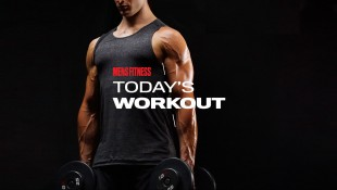 Today's Workout 2: The total-body burner thumbnail