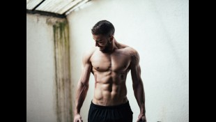Man with Six-Pack Abs thumbnail