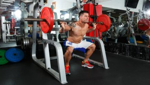 Brian Stann's Silver Star Workout thumbnail