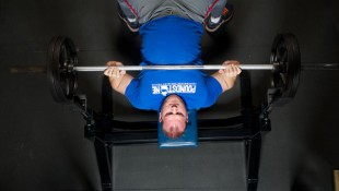 Change Up Your Reps and Sets to Get Bull Strong thumbnail