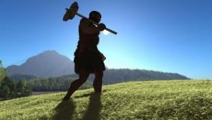 The Full-Body Caveman Workout thumbnail