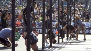 The 2013 CrossFit Open WODs thumbnail