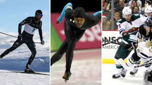 Winter Olympic Frankenstein: Building the Perfect Athlete thumbnail
