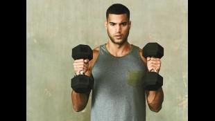 The ultimate beginner's workout program thumbnail