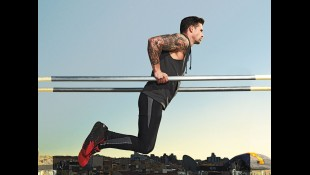 The muscle-building, fat-burning workout plan to build your perfect body thumbnail