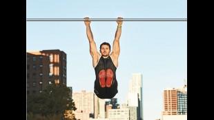 Hanging Leg Raises thumbnail