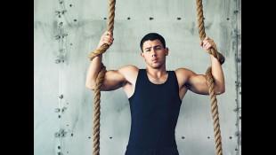 The workout plan to get jacked like Nick Jonas thumbnail