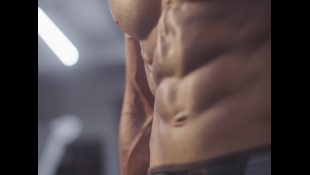 Built for the Beach 3.0: Shredded abs and athletic brawn thumbnail