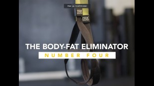 The Body-Fat Eliminator Workout #4: The High-Energy Circuit To Shed Weight thumbnail