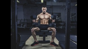 The ultimate total-body workout routine to build maximum muscle thumbnail