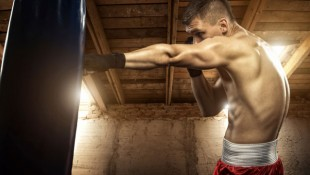 Heavy Bag, Kickboxing, Cardio Blast thumbnail