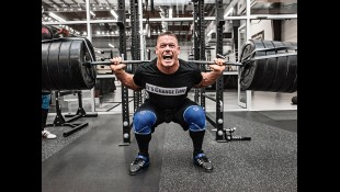 John Cena Bench Press thumbnail
