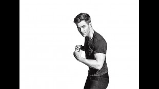 Chris Pine's Exact 'Star Trek Beyondn' Workout Routine thumbnail